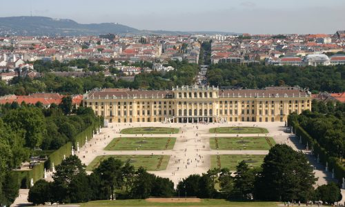 VIENNA: una Principessa nella città di Sissi