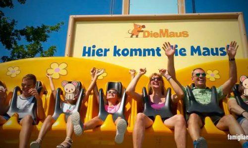 RAVENSBURGER SPIELELAND: un parco divertimenti a misura di bambino