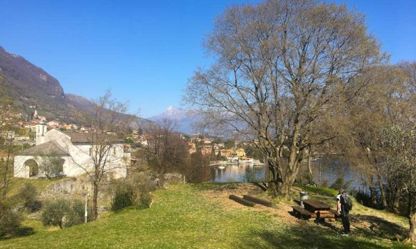 LENNO e ISOLA COMACINA: relax e natura sul Lago di Como
