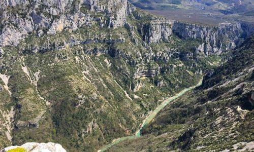 GOLE DEL VERDON con bambini: lo spettacolare canyon europeo