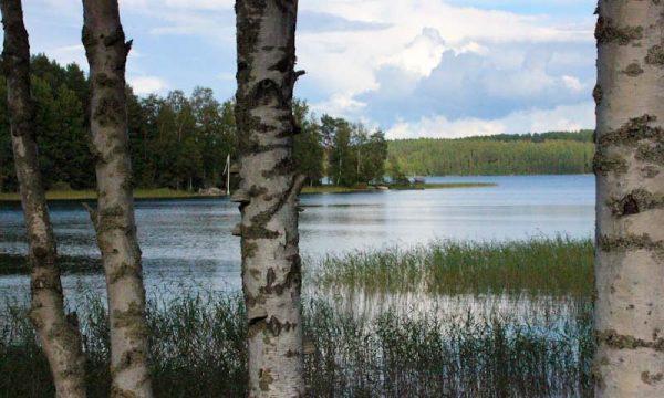 FINLANDIA: Helsinki e la Regione dei Laghi