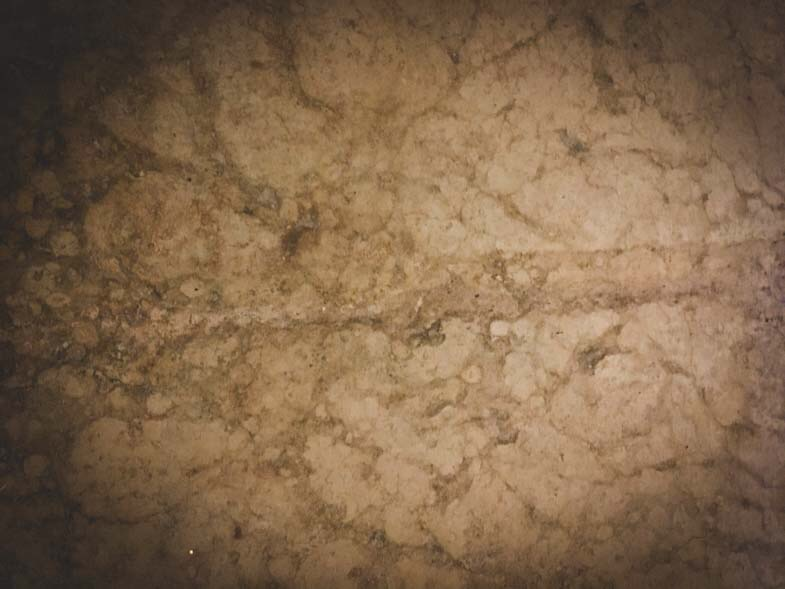 Lastrone Cripta di San Sepolcro