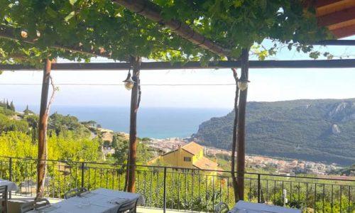 Ristorante Trattoria DA CUCCO: a Finale Ligure, tradizione e passione in cucina