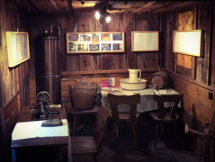 Museo Rofflaschlucht
