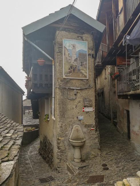 Strade di Monteviasco