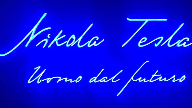 Mostra NIkola Tesla Milano