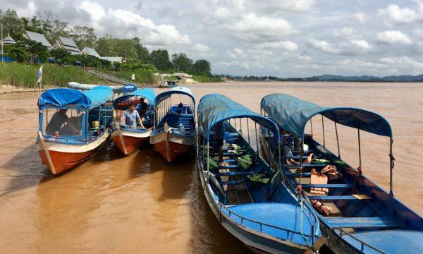 Itinerario in THAILANDIA: 13 giorni on the road