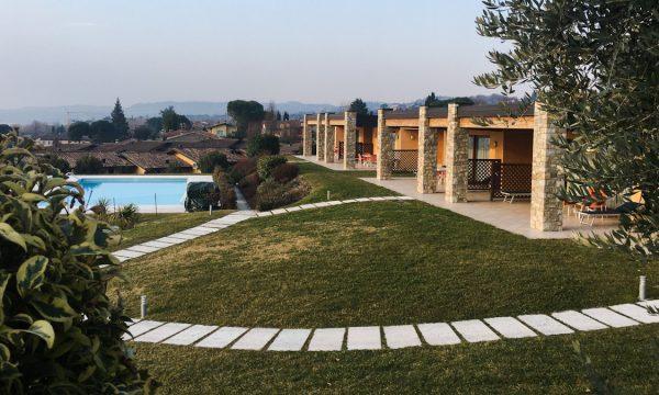 Relais Rosa dei Venti: dove soggiornare sul Lago di Garda