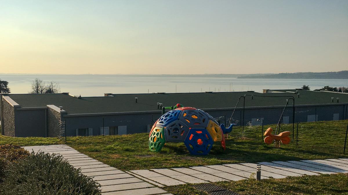 Residence sul lago di Garda relais rosa dei venti dove soggiornare sul lago di garda