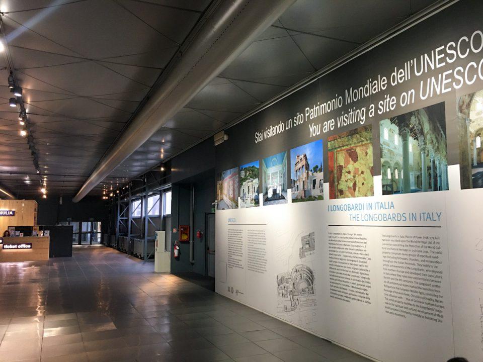 realtà aumentata al museo di santa giulia patrimonio unesco a brescia