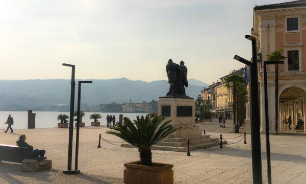 SALÒ: un pomeriggio sul Lago di Garda