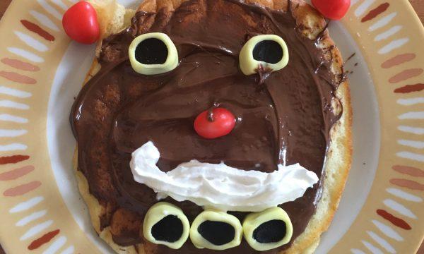 Pancake: una gustosa ricetta americana