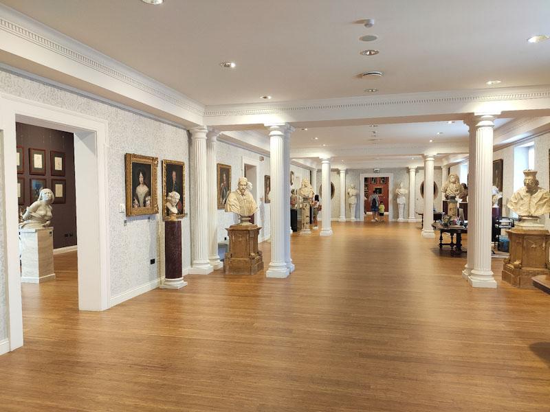 Museo Franco Maria Ricci