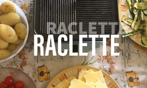 Raclette: un tipico e gustoso piatto svizzero!