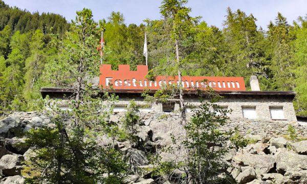 Museo del Forte CRESTAWALD: sulle tracce della storia