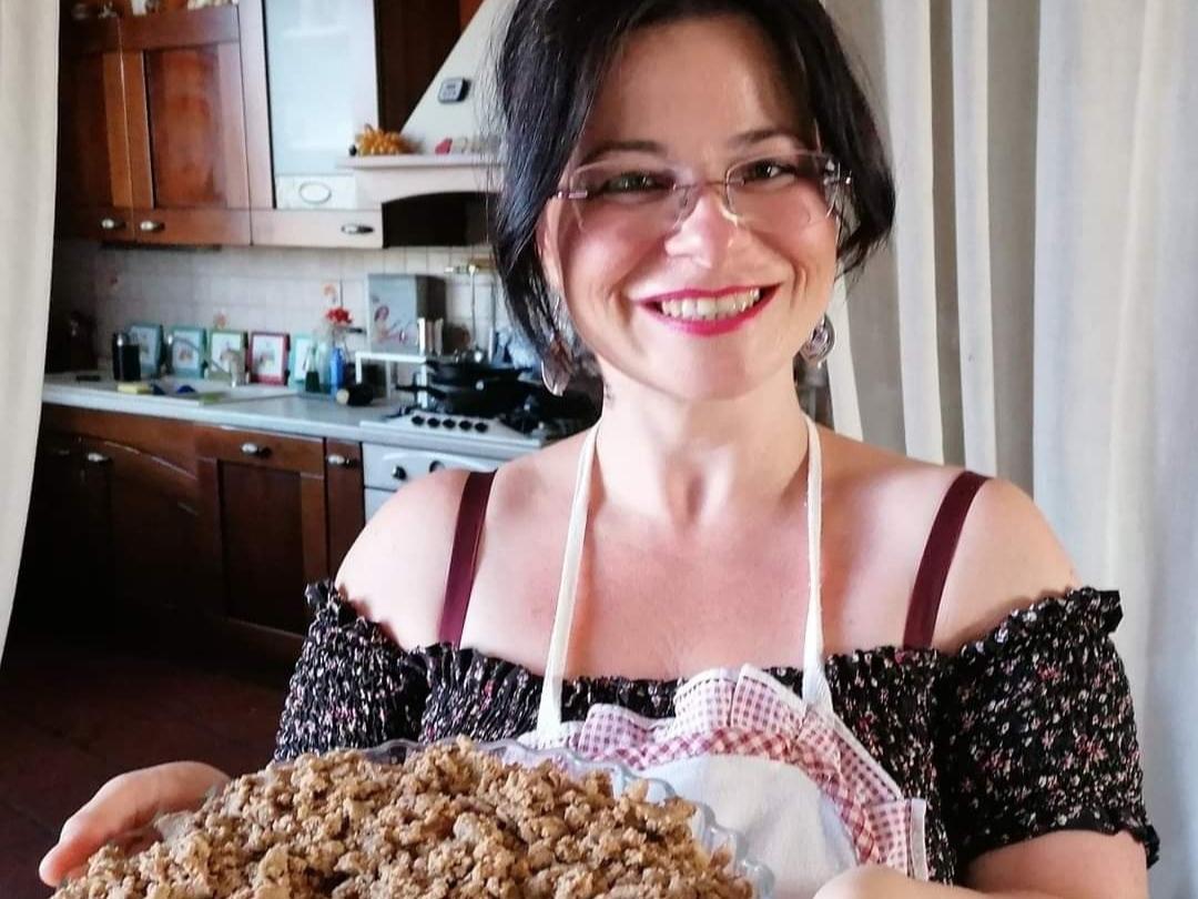 Alice-Cuocadé corsi di cucina per bambini