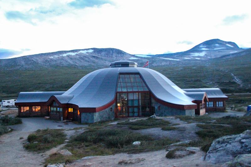 Circolo Polare Artico norvegese