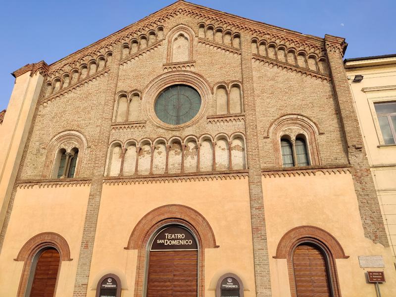 Convento e Chiesa di San Domenico