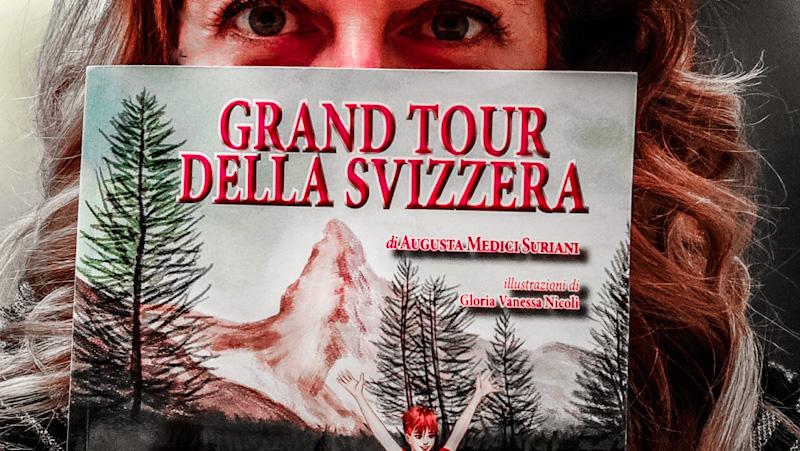 Augusta Medici Suriani Gran Tour della Svizzera