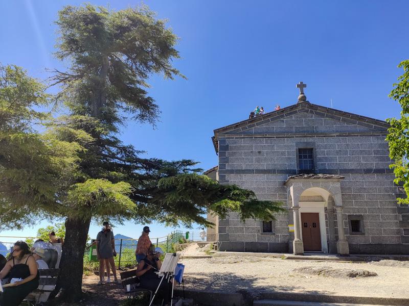 Chiesa San Salvatore